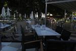 Основа за бар маса за хотели
