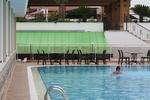 Метални бази за маса за басейн