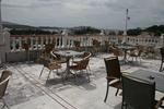 Устойчиви метални столове за градината