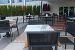 Метални столове за кафенета цени