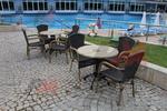 База за маса за хотел