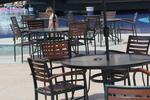 Столове от метал за Вашето лятно заведение