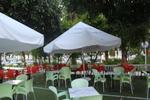 Модерна база за маса за ресторант