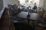 Устойчиви основи за бар маси за хотели