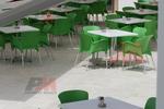 Стилна основа за маса за плаж