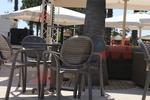 Устойчиви стойки за маси за ресторанти