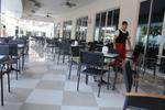 Модерна основа за бар маса за кафене