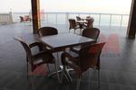 Модерна база за бар маса за хотел