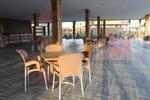 Качествена стойка за маса за кафене