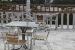 устойчиви алуминиеви столове за барове