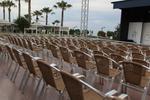 здрави алуминиеви столове за плажове