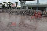 Алуминиеви столове за плаж за открито