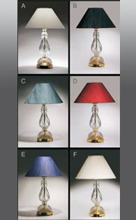 Настолна лампа всички цветове-JWS102010100/1-10-1
