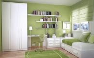 Детска стая в бяло - 2378лв