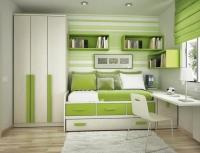детска стая в зелено-ПРОМОЦИЯ - 1672лв
