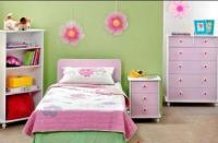 детска стая в розово-ПРОМОЦИЯ - 1184лв