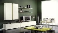 Секционна поръчкова мебел за  София фирма