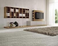 Модулна мебелировка за дневна по поръчка за  София цена