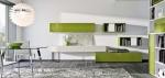 Нестандартни и стандартни мебели за дневна с поръчка за  София фирма
