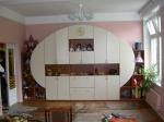 Модулно обзавеждане за дневна стая по поръчка за  София производител