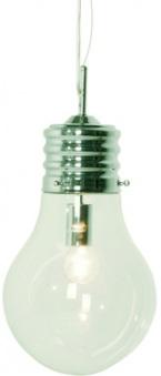Висяща лампа - крушка