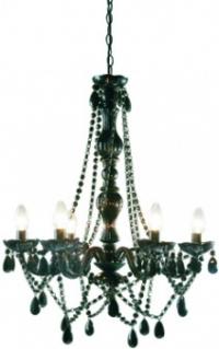 Лампа Starlight Black