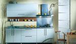 Проекти на интериор за кухни 127-2616