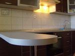 Кухня по индивидуален проект 16-2616