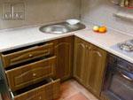Поръчкова кухня по каталог 187-2616