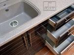 Кухня с изчистен дизайн по поръчка247-2616