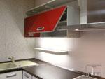 Готови проекти за кухни Акцент 266-2616