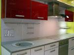 Кухня по проект Акцент 268-2616