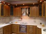 Кухня по поръчка Класик 272-2616