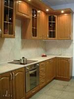 Изработване на кухни по проект от клиента 273-2616