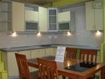 Поръчкова кухня с материали по избор на клиента 296-2616