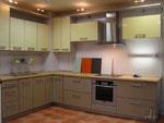 Кухни по проект с материали по избор на клиента 297-2616