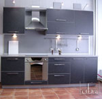 Изработка на кухни по поръчка с материали по избор на клиента 299-2616
