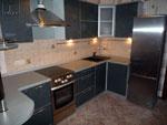 Изработка на кухня с материали по избор на клиента 300-2616