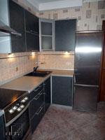 Изработка на кухни с материали по избор на клиента  301-2616