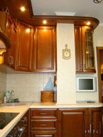 Проект за кухня Масив 304-2616