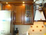 Проектиране на кухни от масивно дърво 305-2616