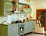 Проект на кухня Полъх 307-2616