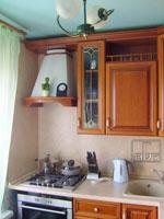 Поръчки за обзавеждане на малки кухни 318-2616