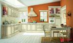 Кухня по поръчка Уют 340-2616
