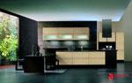 Кухня по поръчка Блясък 341-2616