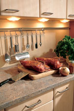 Проектантски проекти за кухня 364-2616