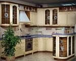 Кухня по поръчка Порцелан 405-2616
