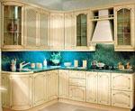 Кухня по проект Морска пяна 407-2616