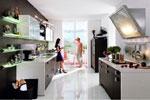 Проект за дизайнерски кухни 431-2616