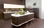 Проекти за дизайнерска кухня 434-2616